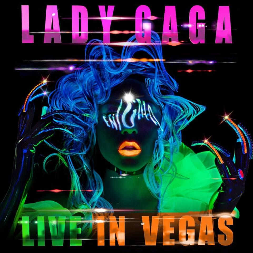 LADY GAGA | OFFICIAL WEBSITE