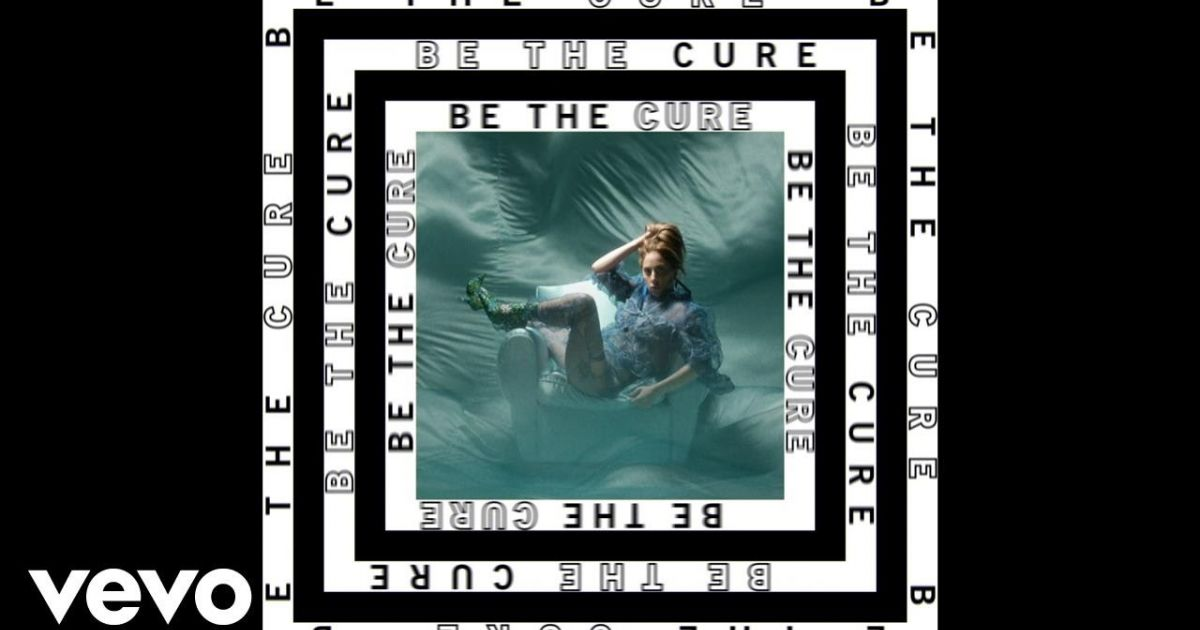 Lady Gaga - The Cure (Lyric Video) | LADY GAGA